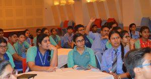 mun schools in ghaziabad