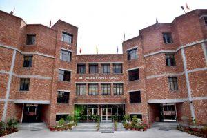 4. Bal Bharati Public School